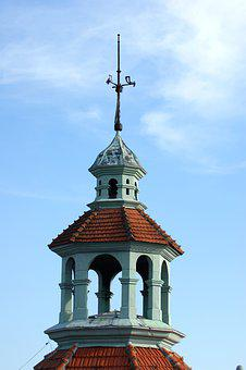 The Roof Of The, Kamienica, Ey, Building, Architecture