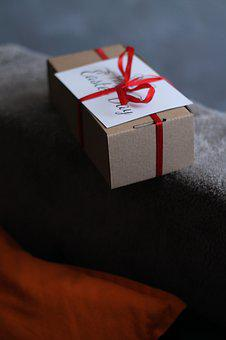 Box, Surprise, Gift, Day Of Birth