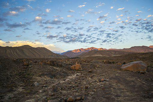 Desert, Miculla, Tacna, Andes, Andean, Nature