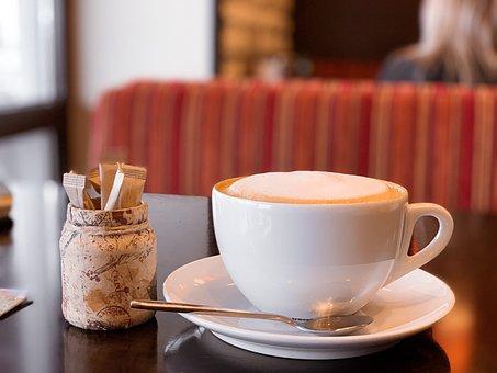 Cappuccino, Coffee, Mug, Taste, Drink, Café