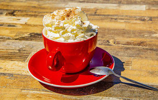 Mug, Coffee, Cappuccino, Espresso, Morning, Drink