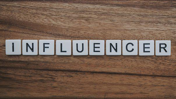 Influencer, Influencer Marketing