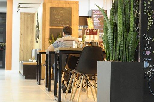 Coffee, Lancheria, Snack, Snacks, Restaurant, Table