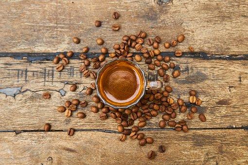 Coffee, Core, Glass, Espresso, Delicious, Cup, Caffeine