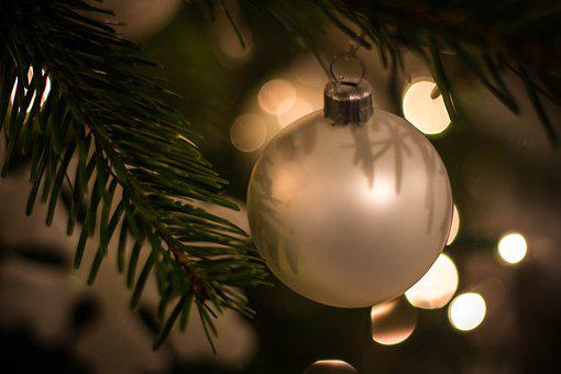 Christmas, Christmas Spirit, Christmas Decorations