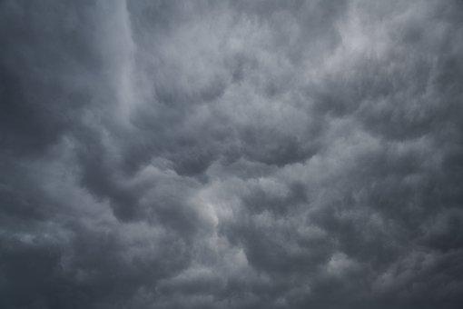 Storm, Winter, Rain, Climate, Lightning, Hurricane