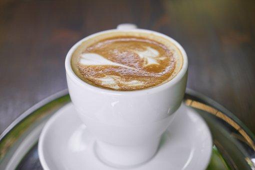 Latte, Coffee, Foam, Milk, Aroma, Good Morning, Wake