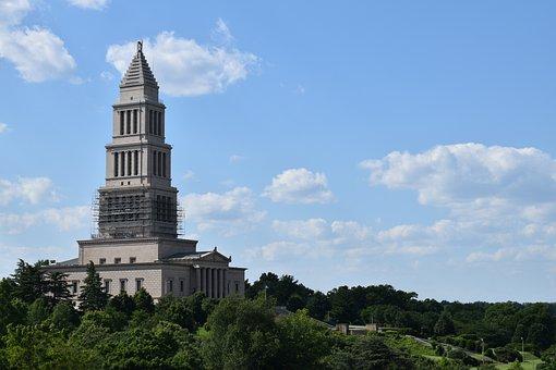 Masonic Temple, Masonic, Temple, Architecture, Masons