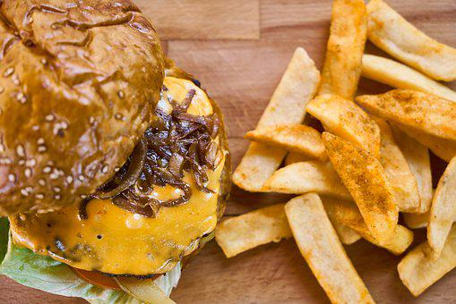 Burger, Meatballs, Potato, Delicious, Food, Barbecue