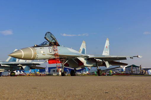 Plane, The Show, Static, Airshow, Aviation, Military