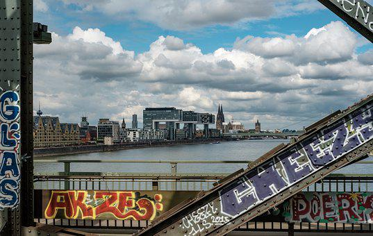 Cologne, Germany, Architecture, Places Of Interest