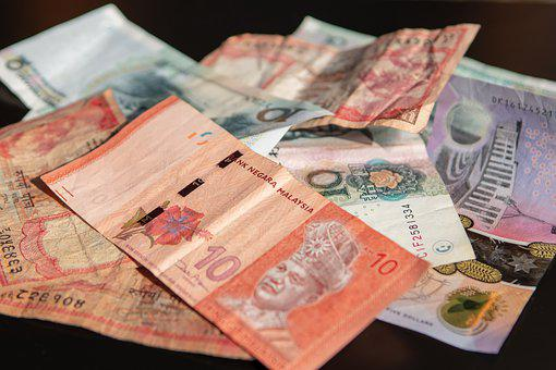 Money, Currency, Notes, International, Finance
