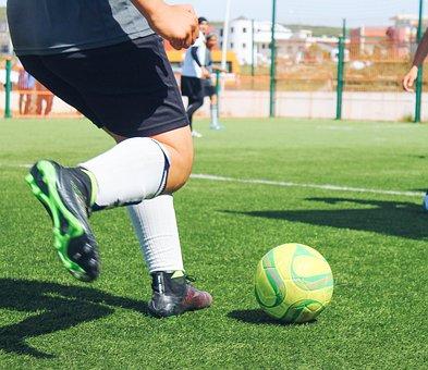 Guard, Football, Soccer Players, Soccer Player, Girl