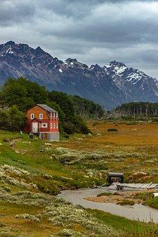 Patagonia, Argentina, Landscape, Landscapefotography