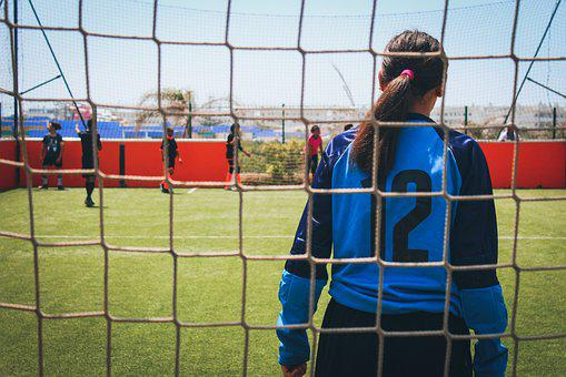 Goalkeeper, Guard, Football, Soccer Players