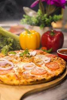 Pizza, Cooking, Eat, Tasty, Recipe, Healthy, Cheese