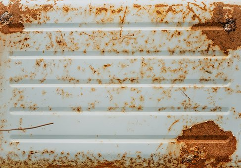 Rust, Background, Metal, Texture, Grunge, Old, Vintage