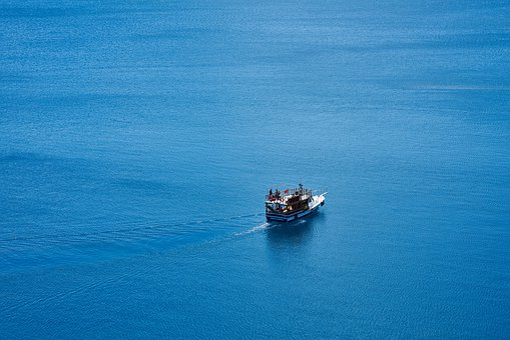 Boat, Boots, Tourist, Tourism, Water, Marine, Nature