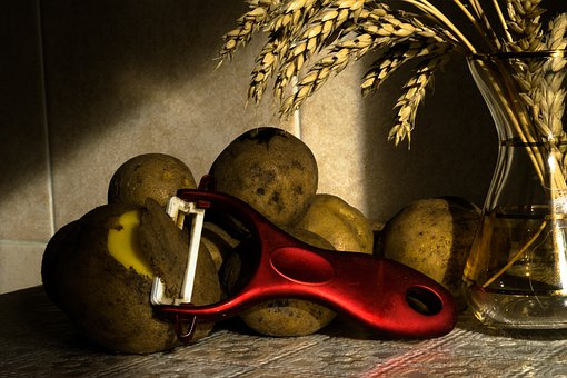 Potatoes, Food, Potato, Vegetables, Healthy, Eat, Cook