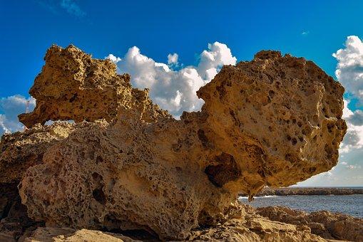 Rock, Formation, Geology, Sandstone, Erosion, Stone