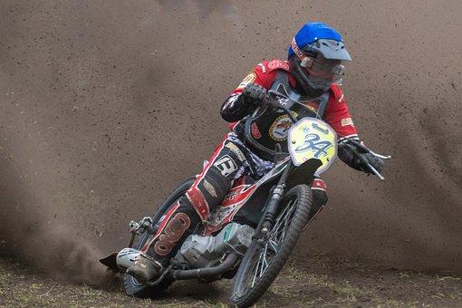 Motorsport, Motorcycle, Sport, Race, Racing
