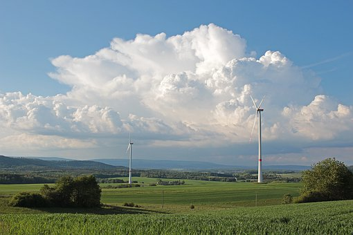 Clouds, Storm Clouds, Sky, Nature, Weather, Landscape