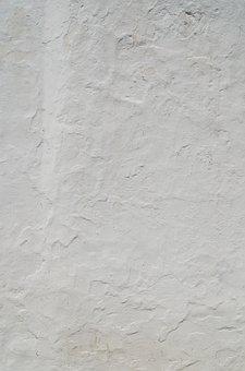 Wall, Plaster, Texture, Grunge, Structure, Pattern