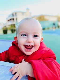 Baby, Sweet, Cute, Child, Portrait, Infant, Adorable