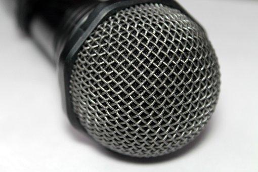 Microphone, Technique, Sound, Recording, Stereo