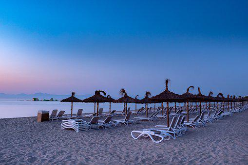 Beach, Summer, Sea, Water, Sand, Vacation, Nature