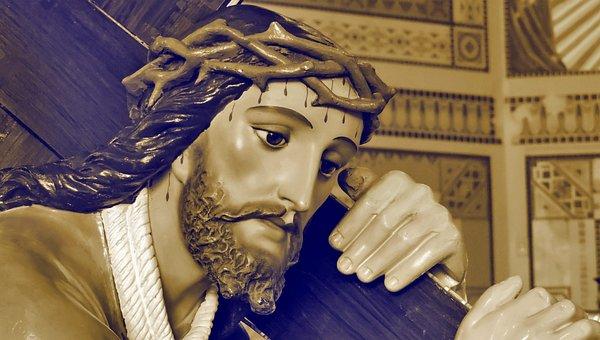 Christ, Jesus, Cruz, Faith, Religion, God, Catholic