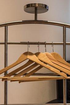 Hangers, Bedroom, Interior, Decoration, Furniture, Home