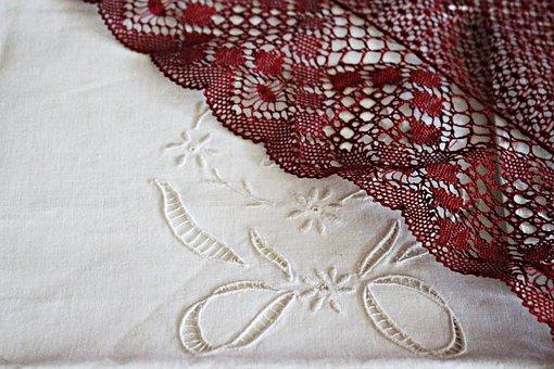 Bobbin, Crafts, Sewing, Art, Weaving, Stitches, Needles