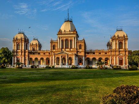 Noor Mahal, Pakistan, Bahawalpur