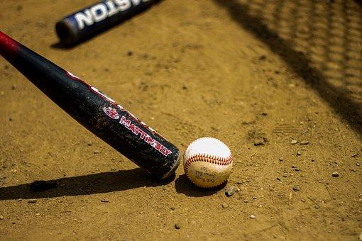 Baseball, Sport, Ball, Seam, Play, Softball, Leather
