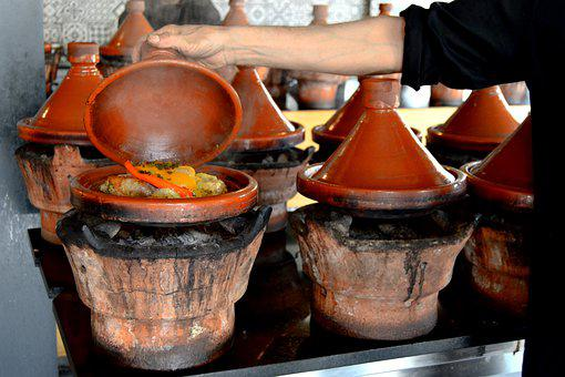 Marrakech, Morocco, Arabic, Food, Traditions