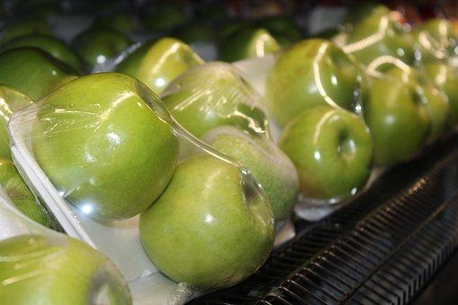 Fruit, Apple, Supermarket, Fre, Healthy, Sale, Fresh