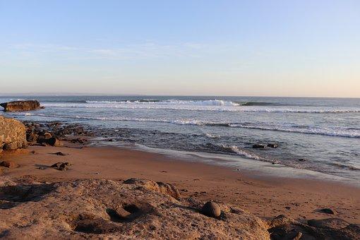 Beach, Summer, Sea, Ocean, Water, Sand, Vacation