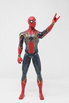 Spider-man, Spiderman, Comic, Marvel, Avengers, Spiders