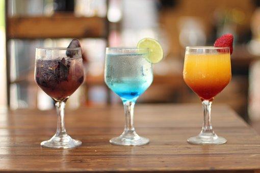 Drinks, Alcohol, Celebration, Toast