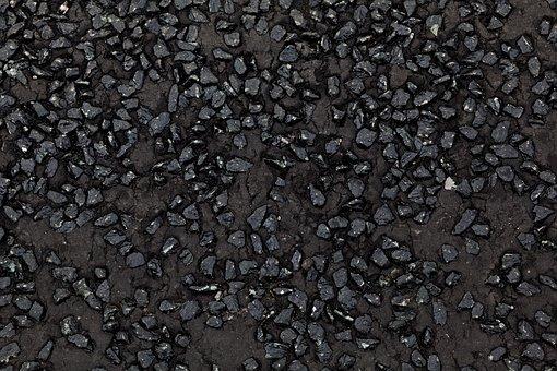 Asphalt, Background, Bitumen, Black, Dark, Pattern