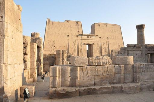 Egypt, Temple, Hieroglyphs, Pharaoh, Egyptian Temple