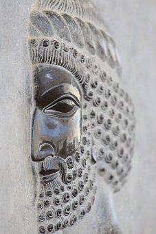 Iran, Persepolis, Ancient, Persia, Iranian
