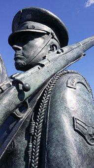 Air Force Memorial, Military, Memorial, Armed, Symbol