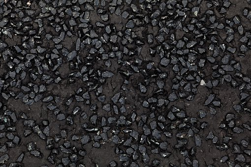 Asphalt, Background, Bitumen, Black, Dark, Pattern