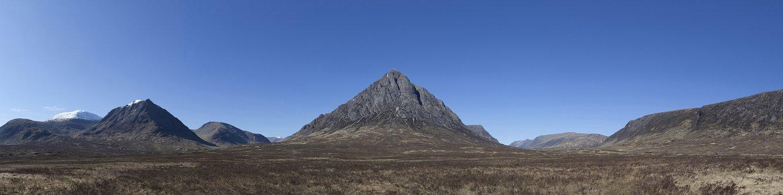 Glencoe, Scotland, Highlands, Landscape, Scenic