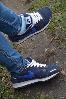 Shoes, Sports Shoes, Sports, Sport, Lacie, Footwear