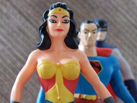 Wonder Woman, Superhero, Superheroes, Hero, Heroes
