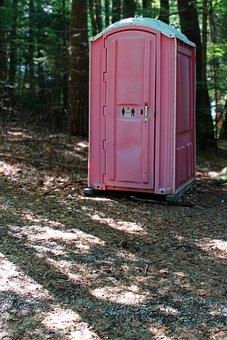 Sanitary, Setup, Toilet Cabin, Toilet, Wc, Loo, Dixi