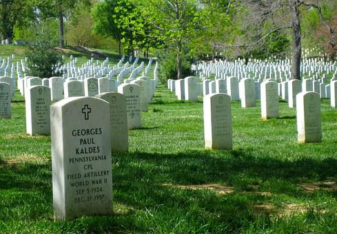 Arlington National Cemetery, Cemetery, Washington Dc